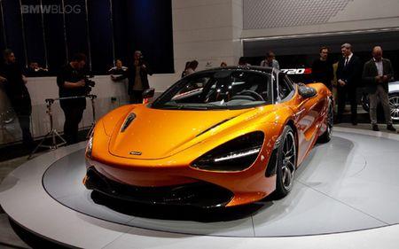 'Boc tem' sieu xe McLaren 720S moi trinh lang - Anh 4