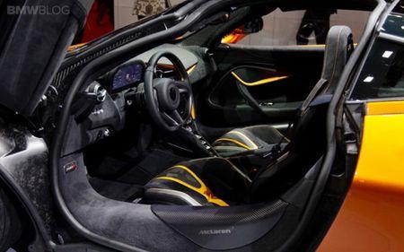 'Boc tem' sieu xe McLaren 720S moi trinh lang - Anh 7
