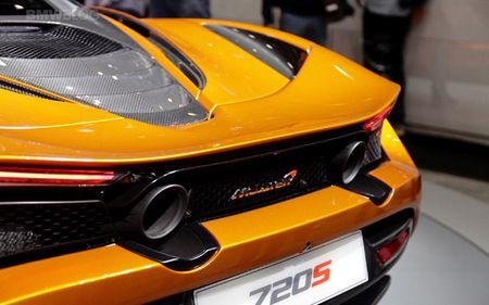 'Boc tem' sieu xe McLaren 720S moi trinh lang - Anh 8