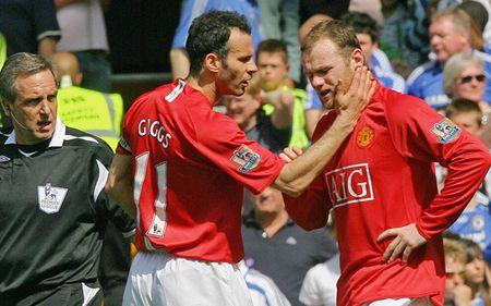 Doi hinh trong mo cua Ryan Giggs: Ronaldo da cap voi Rooney - Anh 12