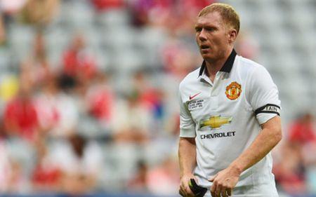 Doi hinh trong mo cua Ryan Giggs: Ronaldo da cap voi Rooney - Anh 9