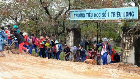 Hang loat cong trinh trum men do nong voi 'chay du an' - Anh 2