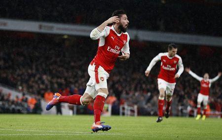 Doi hinh du kien giup Arsenal 'xa gian' truoc Lincoln City o FA Cup - Anh 12