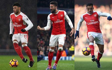 Doi hinh du kien giup Arsenal 'xa gian' truoc Lincoln City o FA Cup - Anh 1