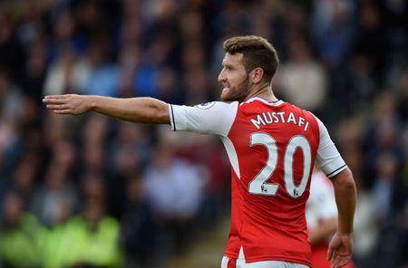 Doi hinh du kien giup Arsenal 'xa gian' truoc Lincoln City o FA Cup - Anh 4
