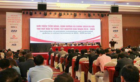 Hinh anh: Thu tuong va nhung tran tro phat trien Tay Nguyen - Anh 1