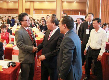 Hinh anh: Thu tuong va nhung tran tro phat trien Tay Nguyen - Anh 4