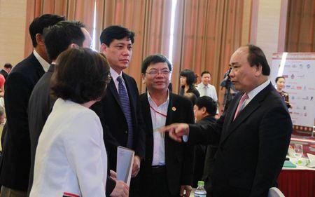 Hinh anh: Thu tuong va nhung tran tro phat trien Tay Nguyen - Anh 6
