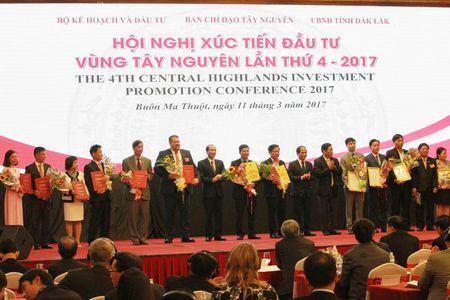 Hinh anh: Thu tuong va nhung tran tro phat trien Tay Nguyen - Anh 9