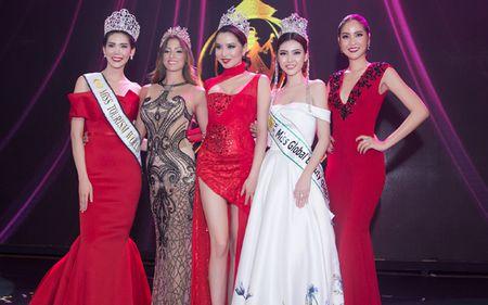 Ngoc Duyen lam Giam doc quoc gia Miss Global Beauty Queen Vietnam - Anh 6