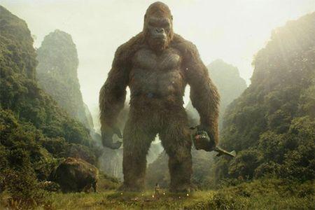"""""""Kong: Dao dau lau"""" dat 104 ti dong sau 6 ngay cong chieu - Anh 1"""