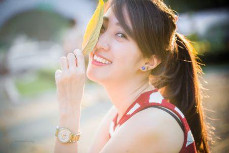 Hanh phuc khong phai la ban co bao nhieu tien ma la ban hay lam nhu the nay - Anh 2