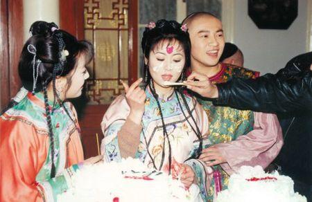 "Bi ep khoc qua nhieu, Lam Tam Nhu nho Trieu Vy ""xu"" To Huu Bang - Anh 4"