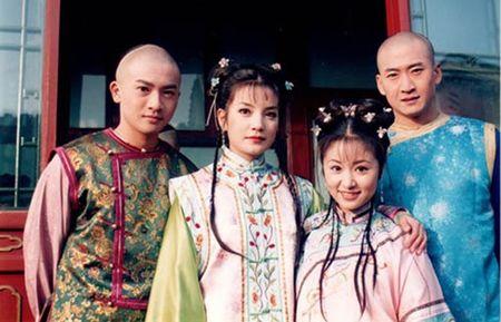 "Bi ep khoc qua nhieu, Lam Tam Nhu nho Trieu Vy ""xu"" To Huu Bang - Anh 5"