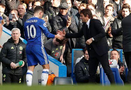Pogba, Hazard nghi gia chan thuong: Am muu cua MU, Chelsea? - Anh 3