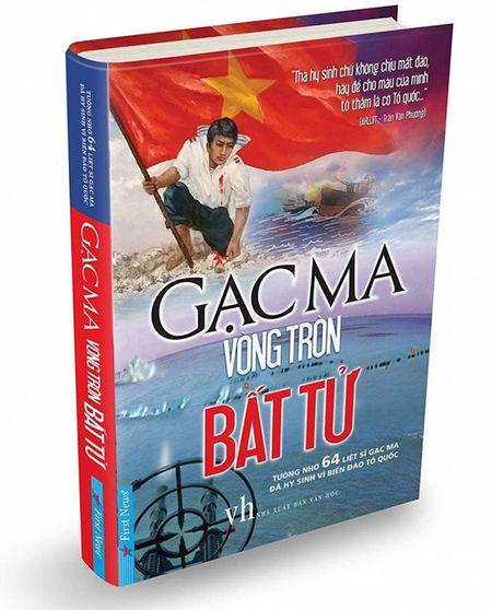 Cuon 'Gac Ma - Vong tron bat tu' duoc phep xuat ban - Anh 1