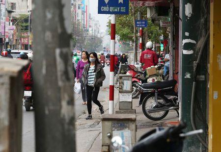 Ha Noi phan hoi thong tin Bao dien tu Xay dung - Anh 1