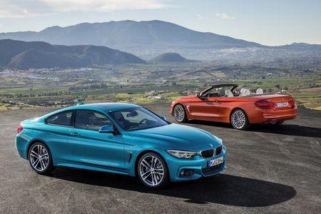 BMW va Mercedes len ke hoach tiet giam bot dong xe - Anh 1