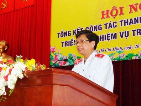 Cong tac thanh tra y te can quyet liet hon - Anh 2