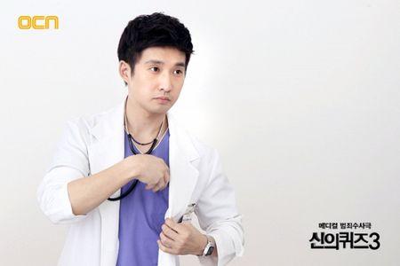 Nhin nay: Trong phim Han, trai khong chi dep, ma con la thien tai! - Anh 9