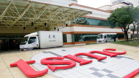 TSMC co ke hoach xay nha may tai My trong nam 2018 - Anh 1