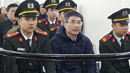 Giang Kim Dat va cac dong pham trong dai an Vinashinlines dong loat khang cao - Anh 1