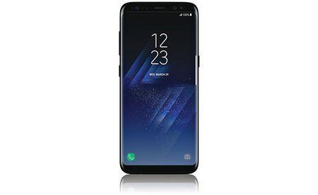 Galaxy S8 chua ra mat, Samsung da trinh lang tro ly ao Bixby - Anh 1