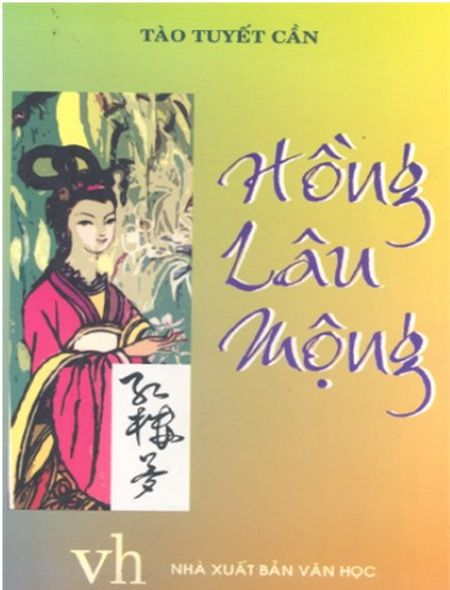 5 bo tieu thuyet kinh dien trong lich su Trung Quoc - Anh 5