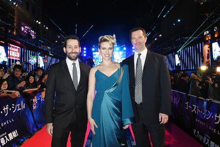 Scarlett Johansson la lam voi toc ngan - Anh 5