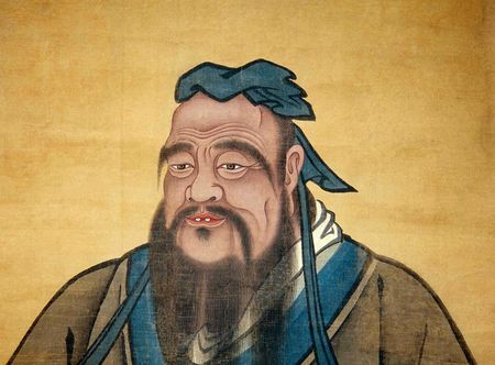 Duc thanh Khong Tu va cau chuyen 3 x 8 = 23 - Anh 1