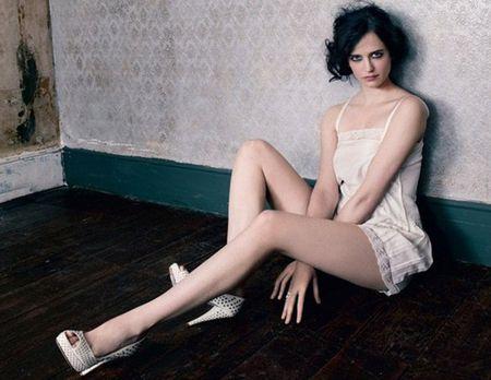 Eva Green - Ve nong bong khong the choi tu - Anh 4