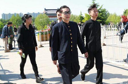 Dan sao Tay Du Ky toi vieng dao dien Duong Khiet - Anh 1