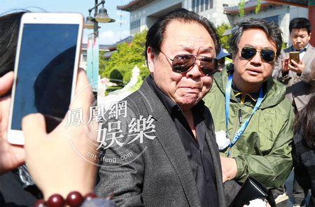 Dan sao Tay Du Ky toi vieng dao dien Duong Khiet - Anh 3