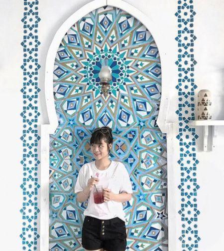 'Goc Dia Trung Hai' mat ruoi giua long Thu do hop hon teen - Anh 6