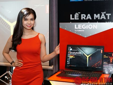 Lenovo mang dong laptop choi game Legion ve Viet Nam - Anh 2