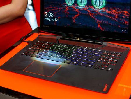 Lenovo mang dong laptop choi game Legion ve Viet Nam - Anh 3