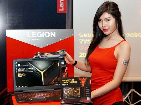 Lenovo mang dong laptop choi game Legion ve Viet Nam - Anh 4