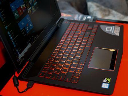 Lenovo mang dong laptop choi game Legion ve Viet Nam - Anh 6