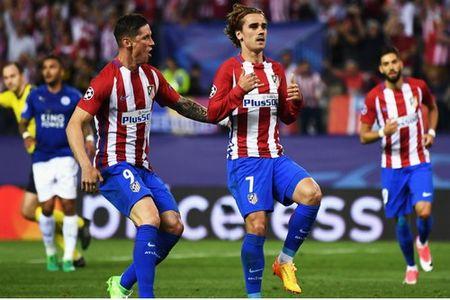 Thanh Madrid nin tho khi Real – Atletico tai dau - Anh 4