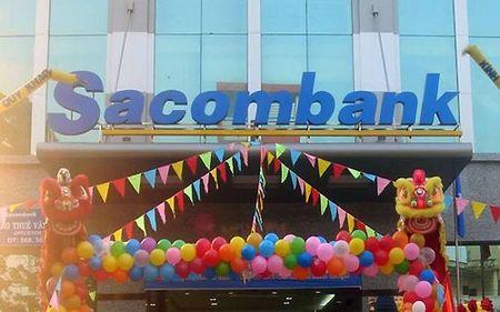 Dai hoi co dong Sacombank bi hoan den cuoi thang 5 - Anh 1