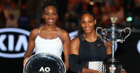 """Chan dai"" tennis: Serena co bau, thoi co vang cho Sharapova - Anh 3"