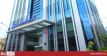 Sacombank bao lai 309 ty dong, ty le no xau xuong con 4,89% - Anh 1