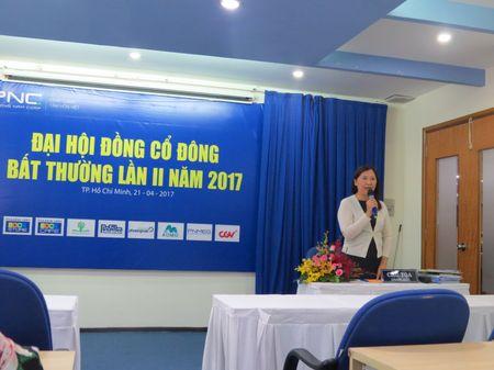 DHCD bat thuong lan 2 cua Phuong Nam tiep tuc khong the tien hanh - Anh 1