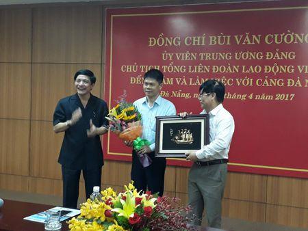 Chu tich Tong LDLD Viet Nam: 'Xem nguoi lao dong la tai san quy la dong luc phat trien cua doanh nghiep' - Anh 1
