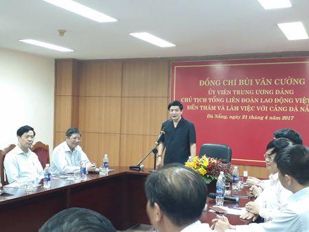 Chu tich Tong LDLD Viet Nam: 'Xem nguoi lao dong la tai san quy la dong luc phat trien cua doanh nghiep' - Anh 3