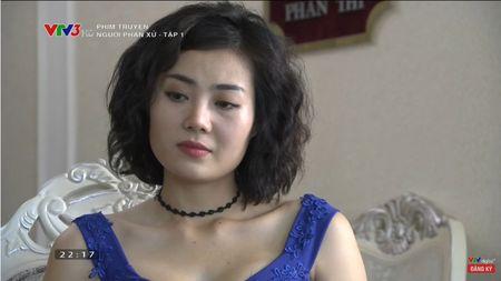 Tap 9 'Nguoi phan xu': Le Thanh doi dau 'ong trum' Phan Quan - Anh 1