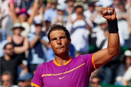 Tennis ngay 21/4: Thay cu Djokovic khen Federer nhu Pele. Kvitova dang ky tham du Roland Garros sau chan thuong khung khiep - Anh 1