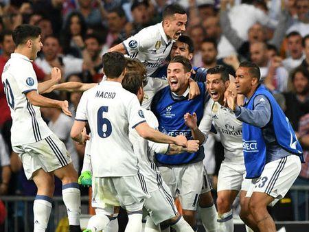 DU DOAN: Theo ban, doi nao se vo dich Champions League 2016/17? - Anh 1