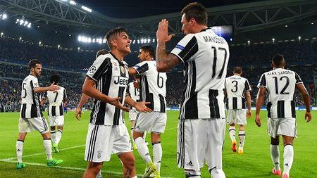 DU DOAN: Theo ban, doi nao se vo dich Champions League 2016/17? - Anh 2
