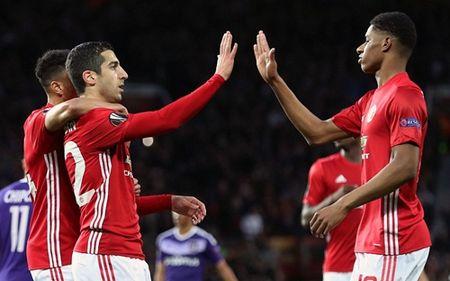 Boc tham ban ket Europa League: MU 'sang cua' vao chung ket - Anh 1